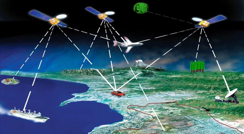 Как работи GPS навигацията за кола и за какво служи 1