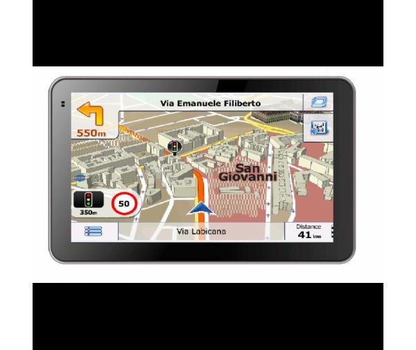 Инструкция за GPS навигация 3