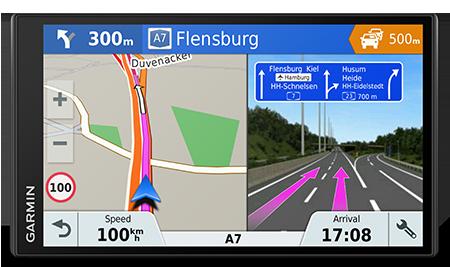 Как работи GPS навигацията за кола и за какво служи