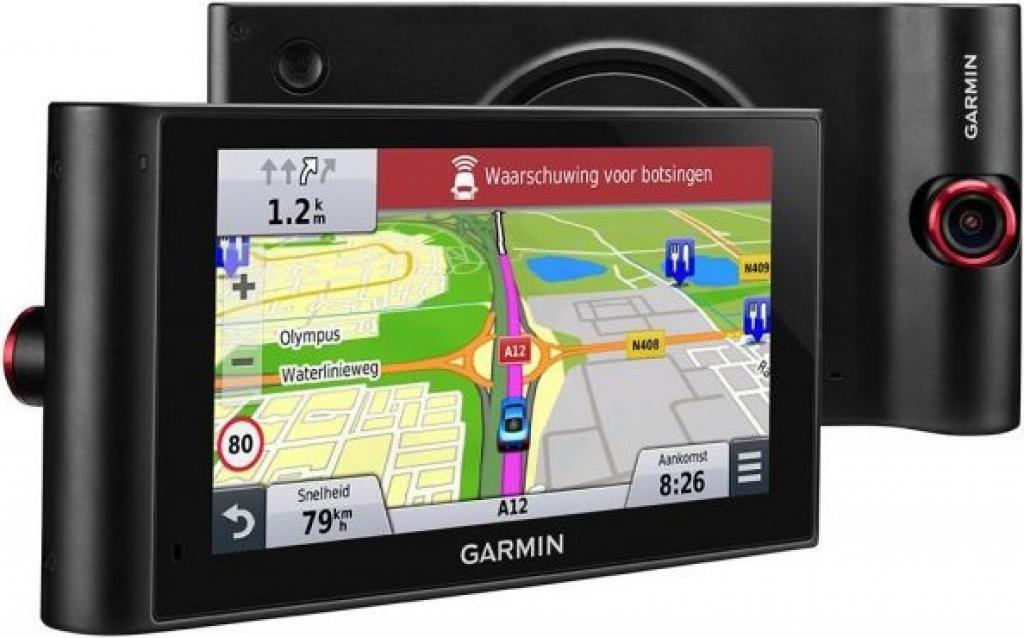 Инструкция за GPS навигация 1
