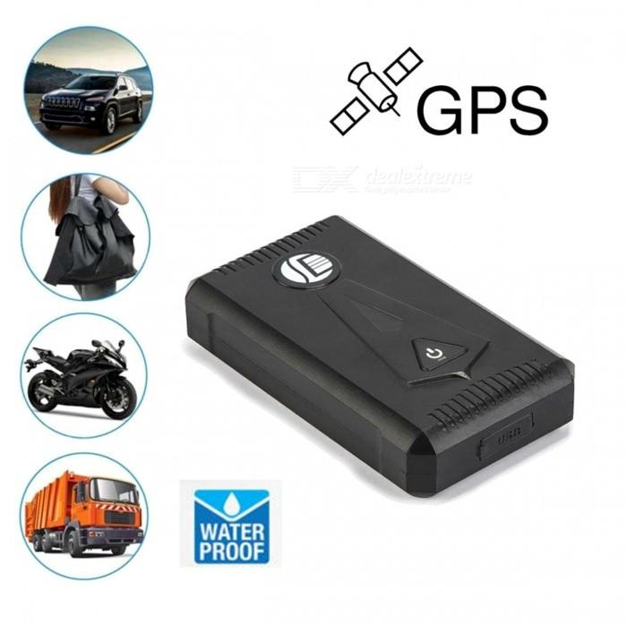 Как да поставите GPS тракер във вашата кола 1
