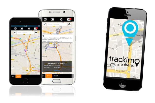 Как да използваме GPS тракер