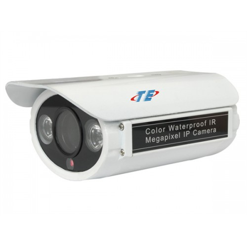 Как да изберем подходяща IP камера?