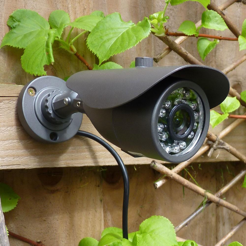 Как да изберем подходяща IP камера? 2