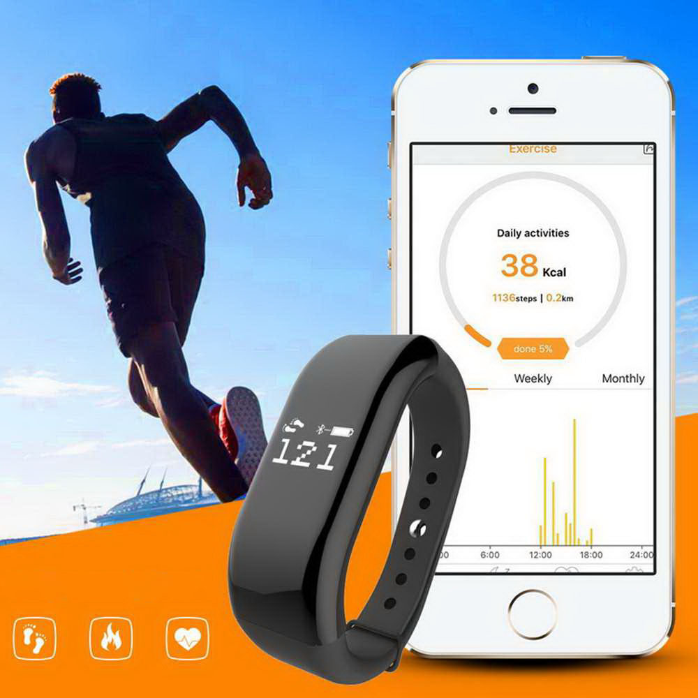 Смарт фитнес гривни избор и препоръки