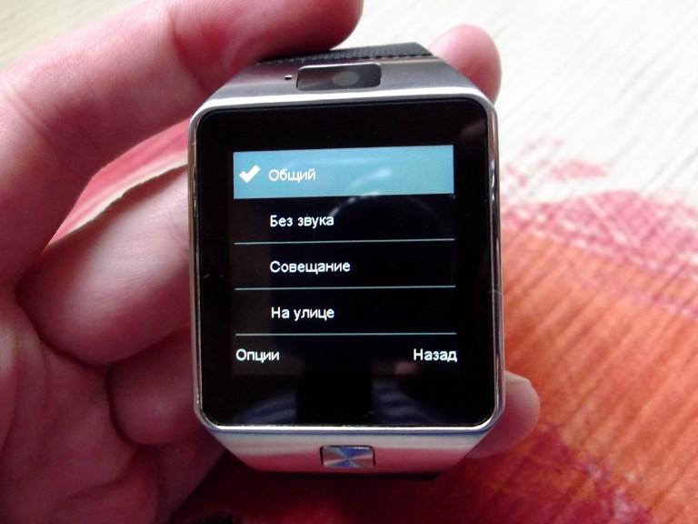 Ревю на умния часовник SmartWatch dz09 клонинг на Samsung Gear 2 за смешна цена 5
