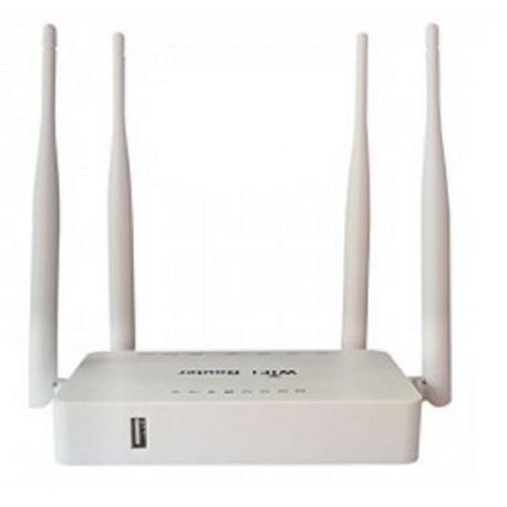 Как да изберем Wi-Fi антена 2