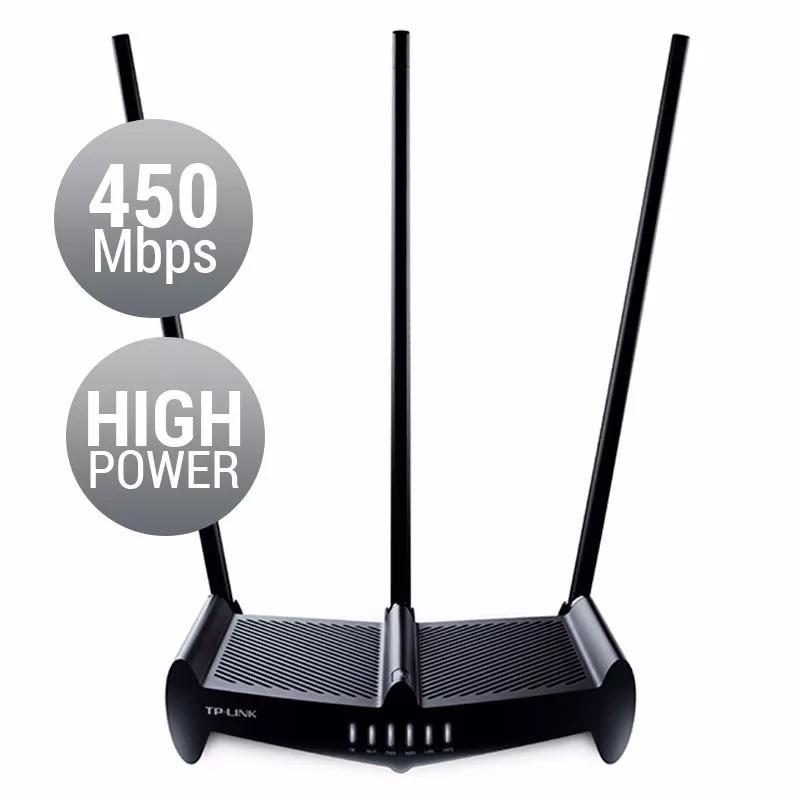 Как да изберем Wi-Fi антена 1